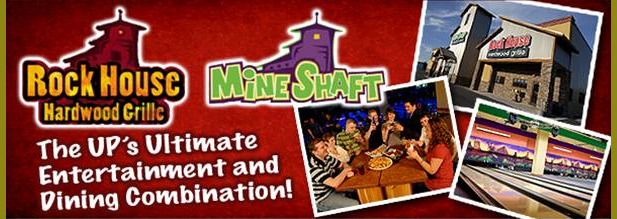 Mine Shaft - Discover the Fun!